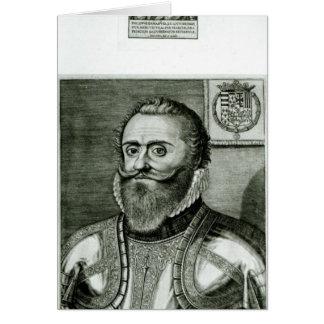 Cartes Portrait de Philippe-Emmanuel De Lorraine