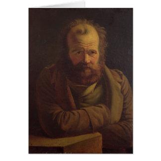 Cartes Portrait de Pierre Joseph Proudhon