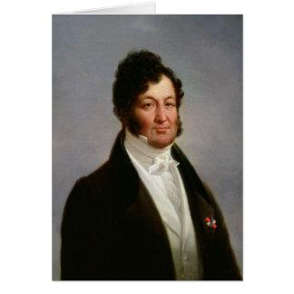 Cartes Portrait de roi de Louis-Philippe de la France