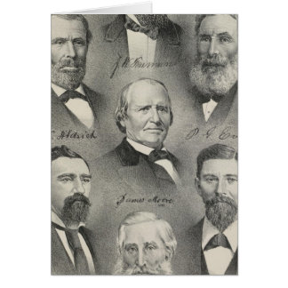Cartes Portraits du comté de Yolo