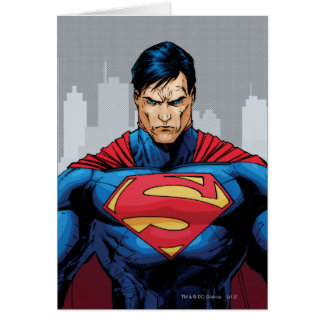 Cartes Position de Superman