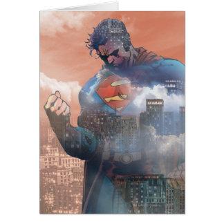 Cartes Position de Superman