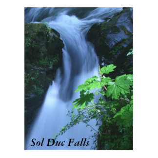 Cartes postales : Automnes de solénoïde Duc