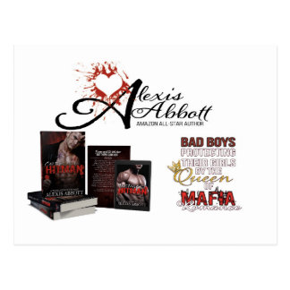 Cartes postales d'Alexis Abbott