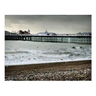 Cartes postales de Brighton