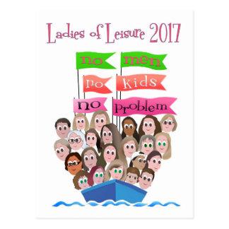 Cartes postales de logo