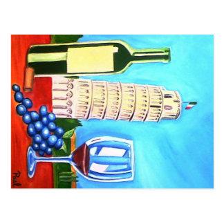 Cartes postales de Pinot