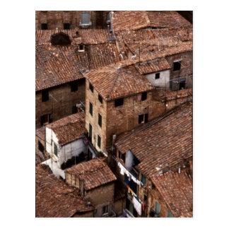 Cartes postales de Sienne |