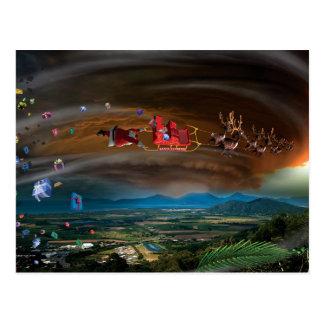 Cartes postales humoristiques du pèlerinage de