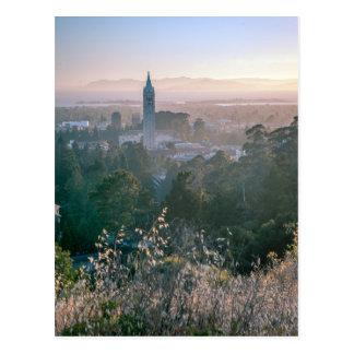 Cartes postales : Université de Californie,