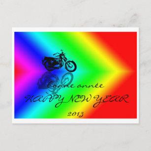 Cartes De Vœux Bikers Zazzlefr
