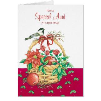 Cartes Pour une tante spéciale