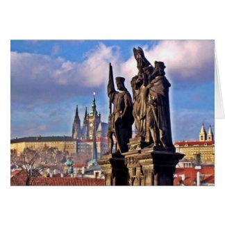 Cartes Prague glorieux