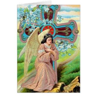 Cartes Prière d'ange