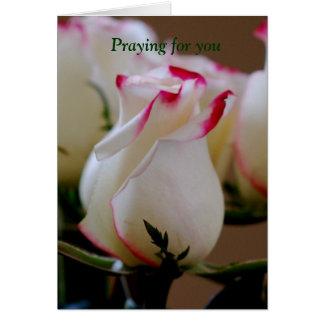 Cartes Prière pour vous