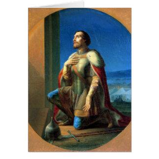 Cartes Prince d'Alexandre Nevsky de Novgorod