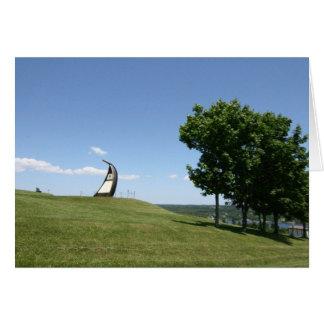 Cartes Prince Henry Sinclair Monument