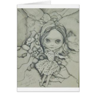 Cartes Produits de poupée de Blythe