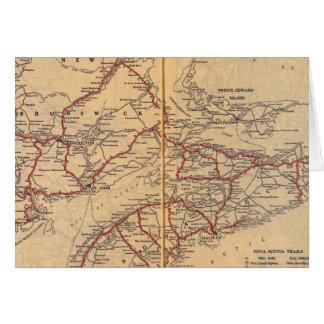 Cartes Provinces maritimes 2