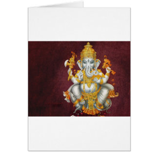 Cartes Puissance de Ganesh