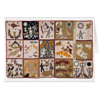 Cartes Puissances de Harriet - édredon 1898 de Pictoral