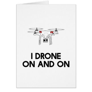 Cartes Quadcopter du bourdon I indéfiniment