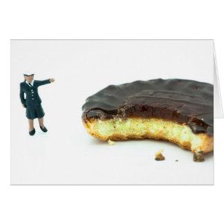 Cartes Qui a volé le gâteau de Jaffa ?