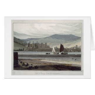 Cartes Rassella, près de Kilmartin, loch Creran, Argyll,