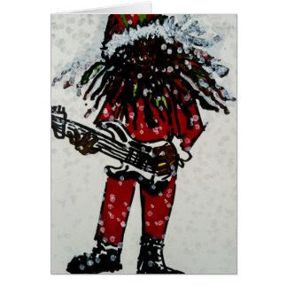Cartes Rasta de basculage Claus