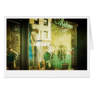 Cartes Réflexions de Midtown