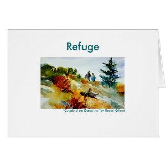 Cartes Refuge