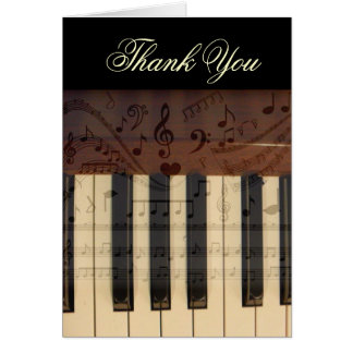 Cartes Remerciez You_