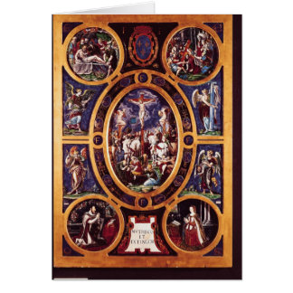 Cartes Retable de Sainte-Chapelle