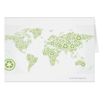 Cartes Réutilisez les symboles employés pour créer la