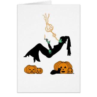 Cartes Rêves de Halloween
