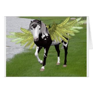 Cartes Rêves de Pegasus