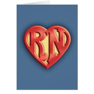 Cartes RN superbe IV