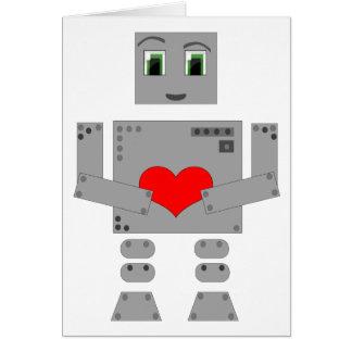 Cartes Robot