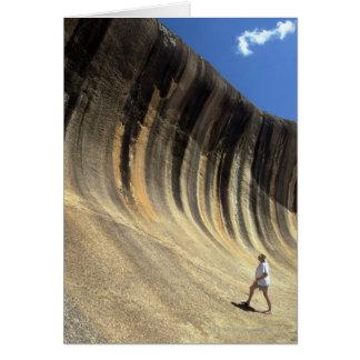 Cartes Roche de vague, Australie occidentale