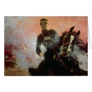 Cartes Roi d'Albert I des Belges dans le premier monde