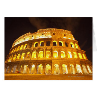 Cartes Rome, Italie 8