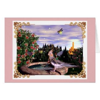 Cartes Rose de Magick d'été