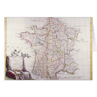 Cartes Royaume de la France