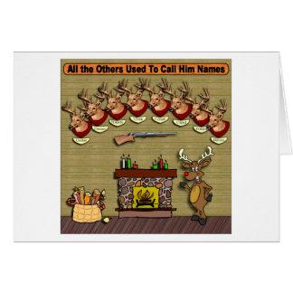 Cartes Rudolph