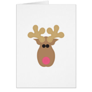 Cartes Rudolph font face