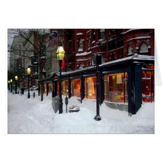 Cartes Rue de Milou Newbury