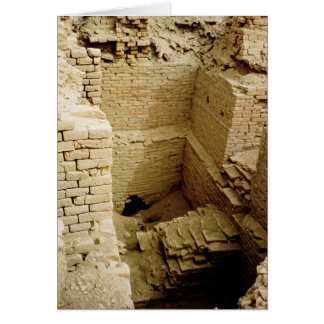 Cartes Ruine de palais