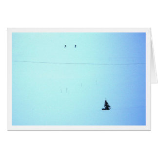 Cartes Saison de ski