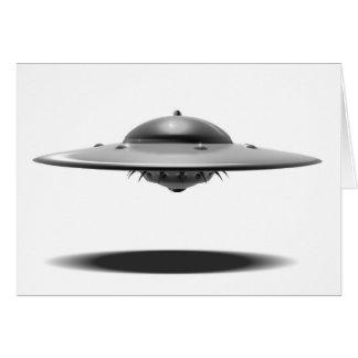 Cartes Salamandre d'UFO
