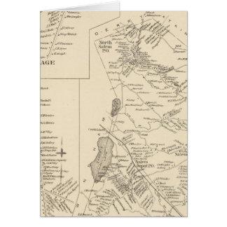 Cartes Salem, Rockingham Co
